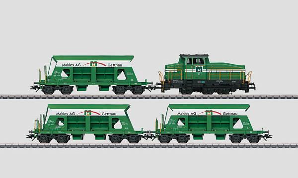 Märklin 26579 Makies Train Set