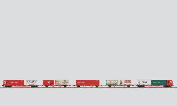 Märklin 34090 Cargo Sprinter Set