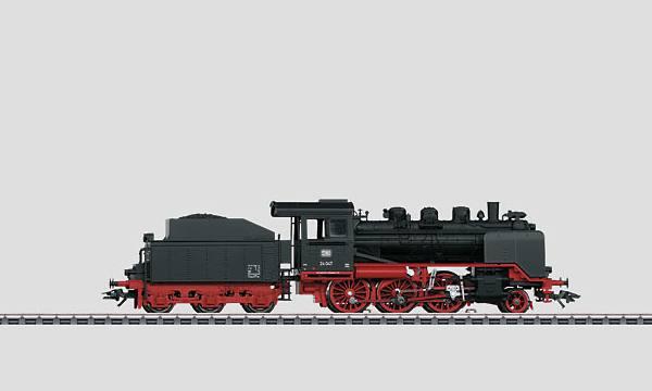 Märklin 36242 Class 24 Steam Locomotive