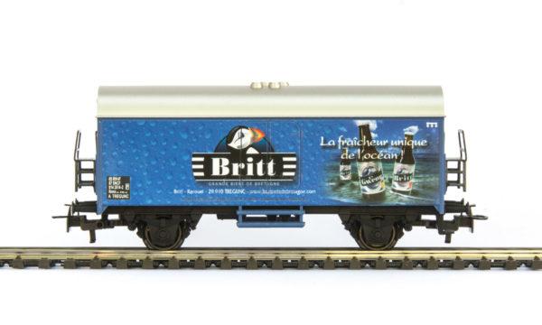 Märklin 4415.593 Britt Beer Wagon