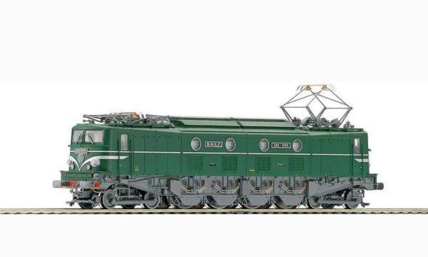 Roco 68470 2D2 Electric Locomotive