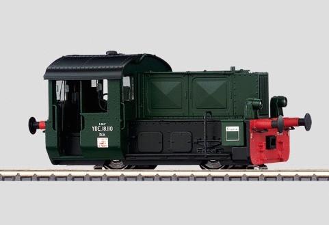 Märklin 36807 YDE 18 110 SNCF Diesel Locomotive