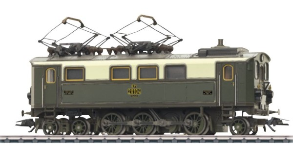 Märklin 37069 Class EP 3/6 Electric Locomotive
