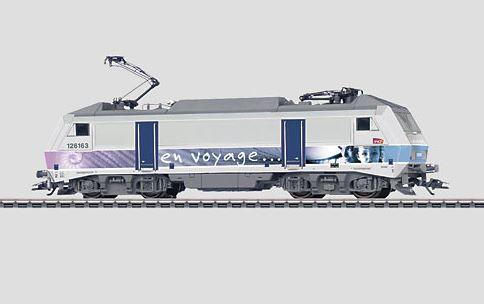 Märklin 37380 SNCF Class 26000 En Voyage