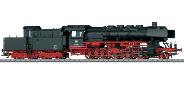 Märklin 37835 Class 50 Steam Locomotive