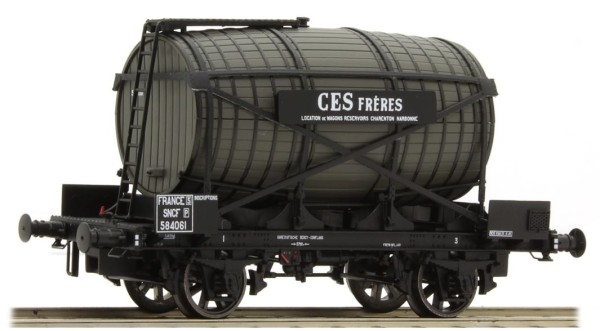 LS Models 30551 SNCF Era III Wine Car