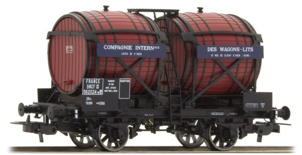 LS Models 30561 SNCF Era III Wine Car