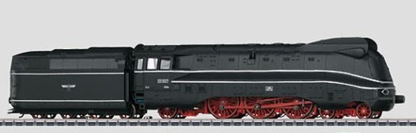 Märklin 37912-01 Class 03 Streamlined Steam Locomotive