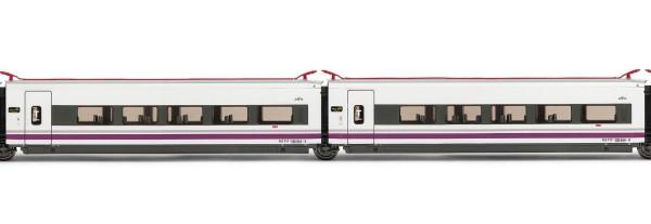 Electrotren E3530 AVE S-112 RENFE Operadora Tourista Class