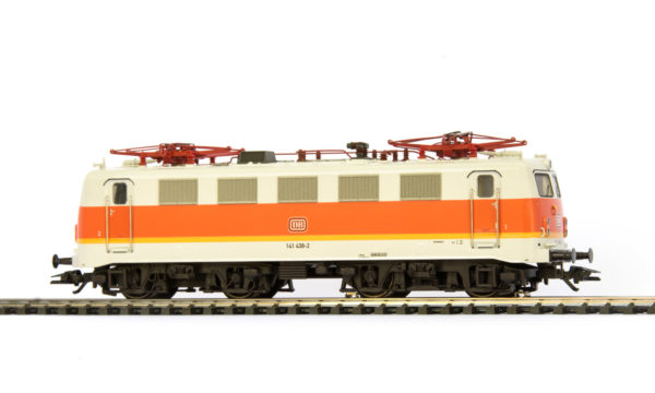 Märklin 39412 BR141 S-Bahn Electric Locomotive