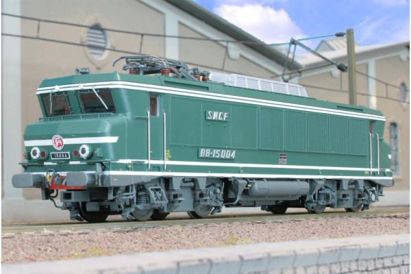 LS Models 10546 S Class BB15000 Maurienne