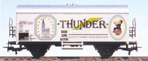 Märklin 4415.117 Thunder