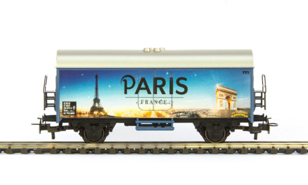 Märklin 4415.603 Paris France Refrigerated Wagon