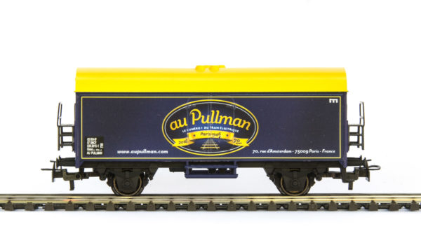 Märklin 4415.604 Au Pullman Refrigerated Wagon