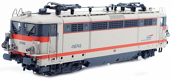 LS Models 10665 Serie BB16500