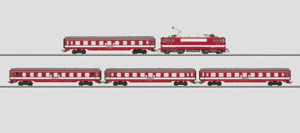 Märklin 28590 Le Capitole Express Train Set