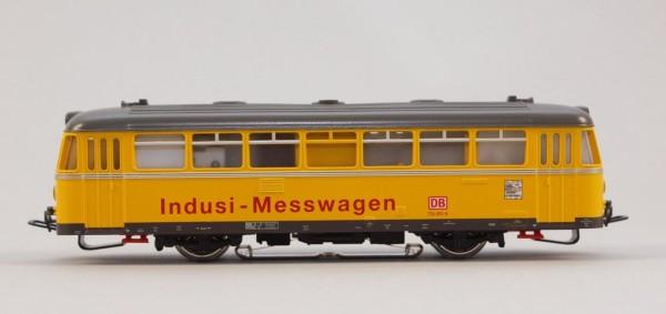 Märklin 3013 Class 724 Indusi-Messwagen Railcar