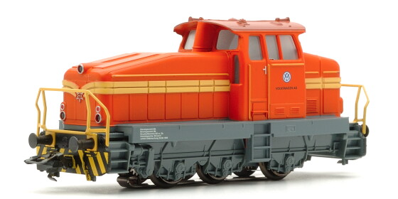 Märklin 33788 Volkswagen Class DHG 500 Diesel Switch Locomotive