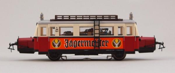 Märklin 3423 LSE T 141 Jägermeister Diesel Railcar
