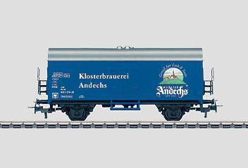 Märklin 44197 Klosterbrauerei Beer Car