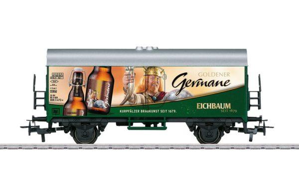 Märklin 44207 Eichbaum Germane Beer Car