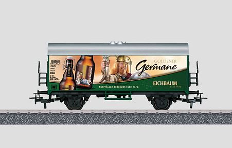 Märklin 44207 Eichbaum Germane Beer Car