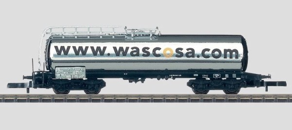 Märklin 82204 Wascosa Tank Car