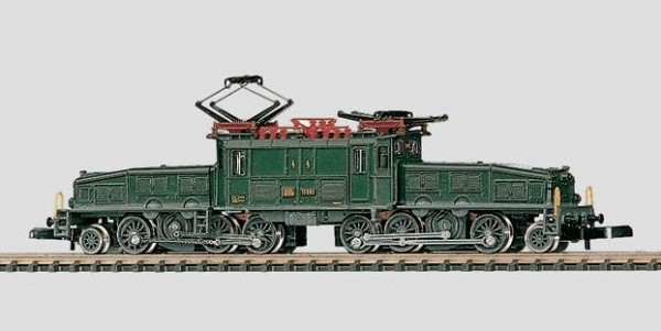 Märklin 8856 Class Be 6/8III Electric Locomotive