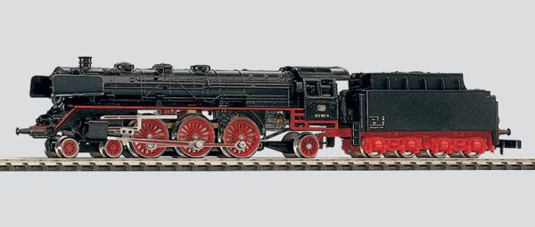 Märklin 8885 Class 03 Steam Locomotive