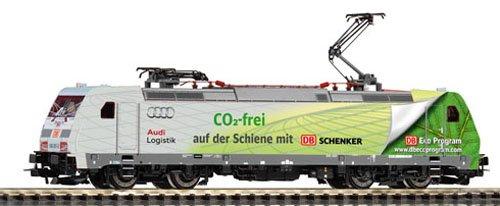 Piko 59346 BR 185 DB Audi Logistik