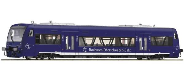 Roco 69191 Bodensee-Oberschwaben-Bahn VT68 Diesel Railcar