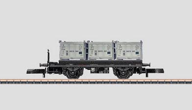 Märklin 80320 Z Gauge Insider Annual Car for 2010