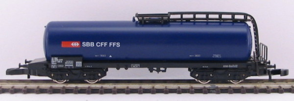 Märklin 8220 SBB Oil Tank Car