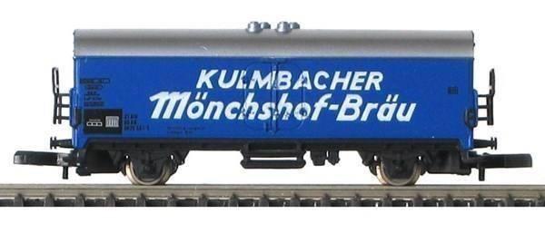 Märklin 8603 Kulmbacher Mönchshof-Bräu Beer Car