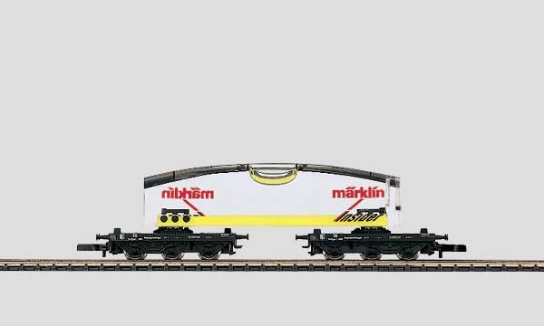 Märklin 86191 Level Measurement Car