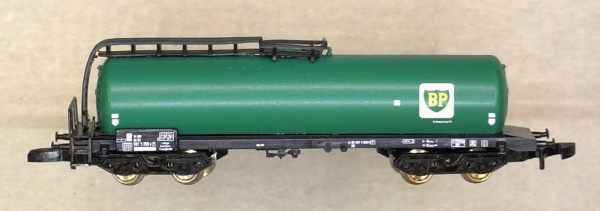 Märklin 8628 BP Petroleum Oil Tank Car