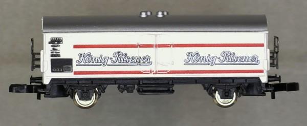 Märklin 8634 Konig Pilsener Beer Car