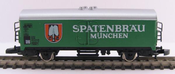 Märklin 8663.3 Spatenbräu München Beer Car