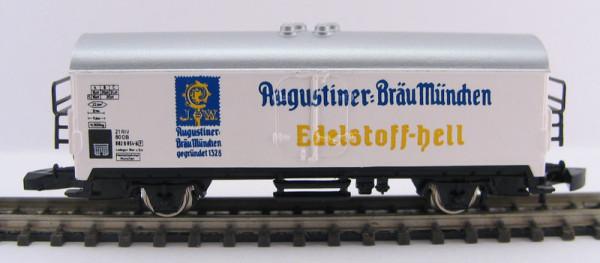Märklin 8663.5 Augustiner-Bräu Beer Car