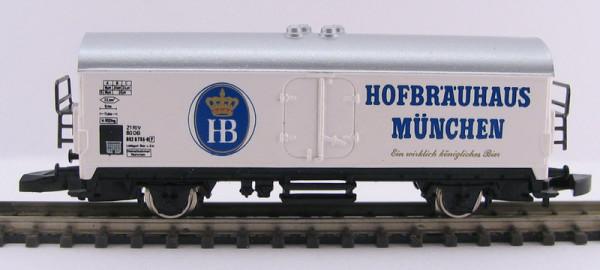 Märklin 8663.1 Hofbräuhaus München Beer Car