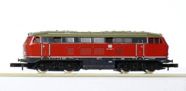 Märklin 8875 Class 216 Diesel Locomotive