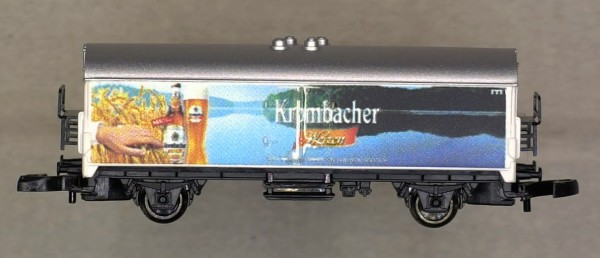 Märklin 98808 Krombacher Beer Car