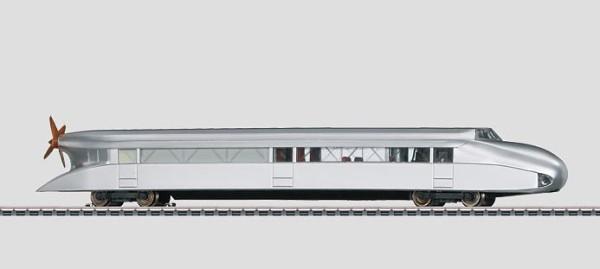 Märklin 37777 Kruckenberg Rail Zeppelin