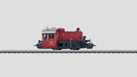 Märklin 36827 Class 323 Small Diesel Locomotive