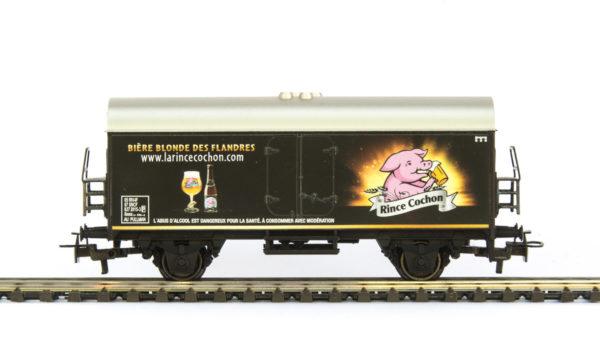 Märklin 4415.608 Rince Cochon Biere Blonde Beer Wagon