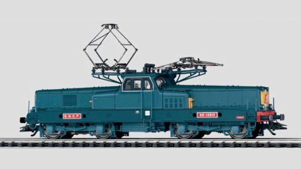 Märklin 37332 SNCF Class BB 12000