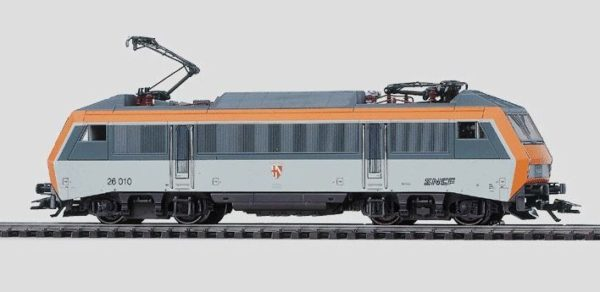 Märklin 37389 SNCF Class 26000 SYBIC