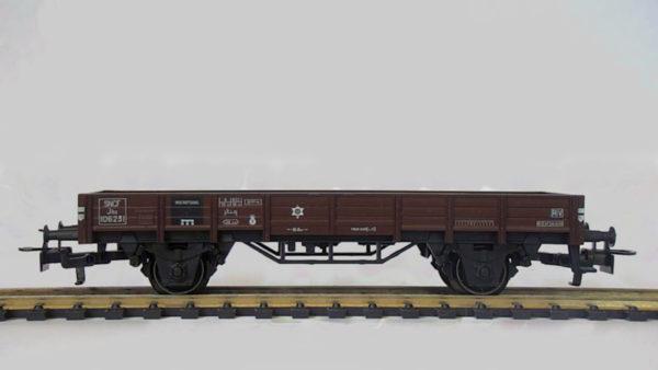 Märklin 4424.001 SNCF Flat Wagon