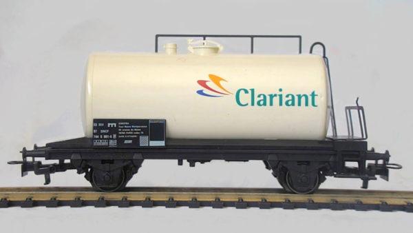 Märklin 4441.025 Clariant Tank Wagon