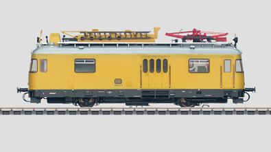Märklin 39970 Catenary Maintenance Rail Car